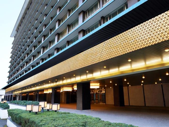 東京大倉酒店的圖片1
