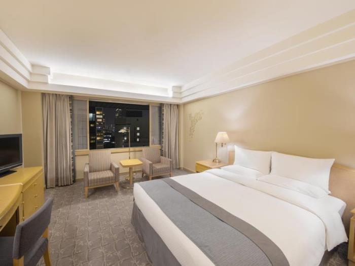東京大倉酒店的圖片2