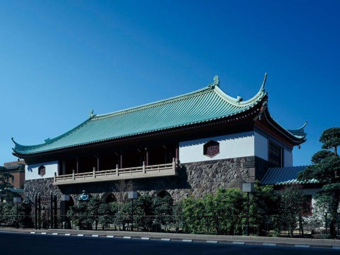 東京大倉酒店的圖片3