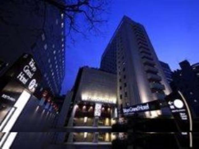 東京大酒店的圖片3