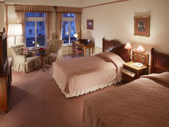 歐洲酒店的圖片2