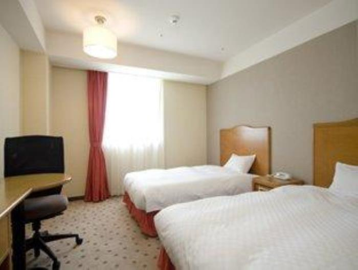 Sunroute酒店 -  關空的圖片4