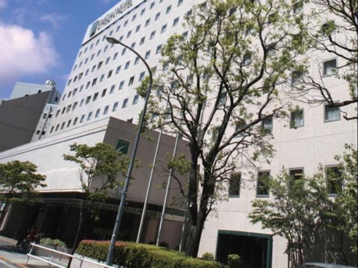 濱松町知鄉酒店的圖片1