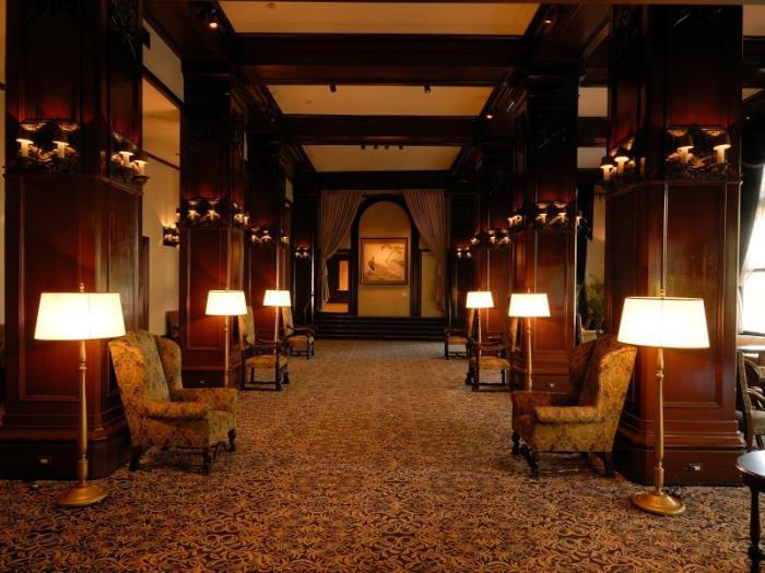 新格蘭酒店的圖片3