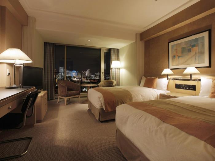 新格蘭酒店的圖片5