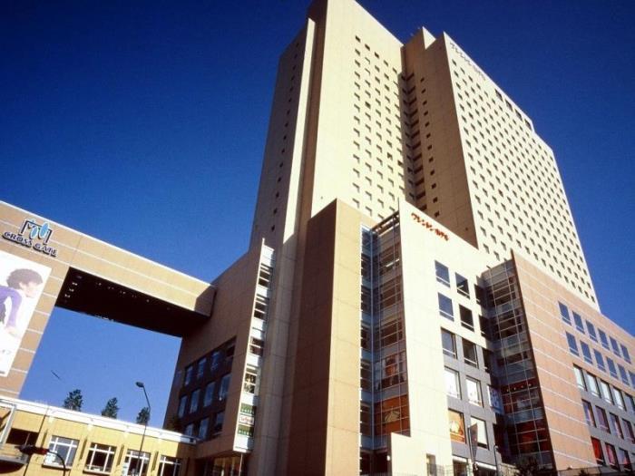 櫻木町華盛頓酒店的圖片1