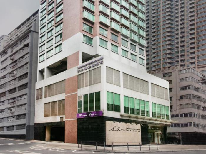 香港西九龍絲麗酒店的圖片1