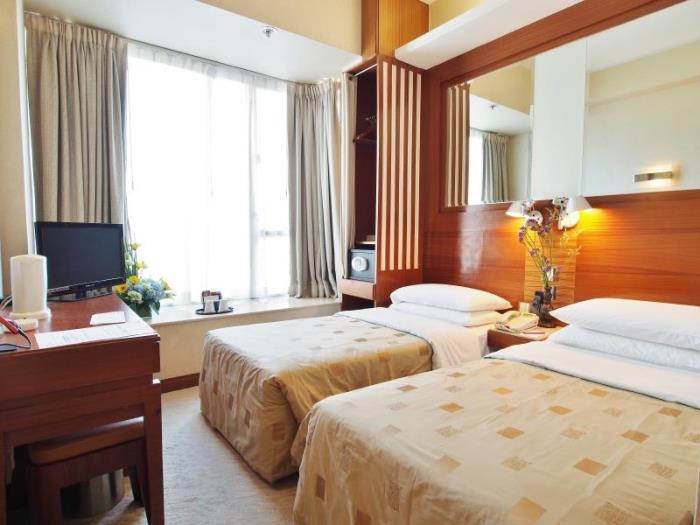 香港西九龍絲麗酒店的圖片2