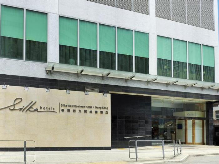香港西九龍絲麗酒店的圖片4