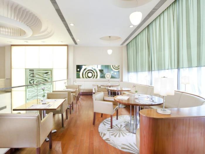 香港西九龍絲麗酒店的圖片5