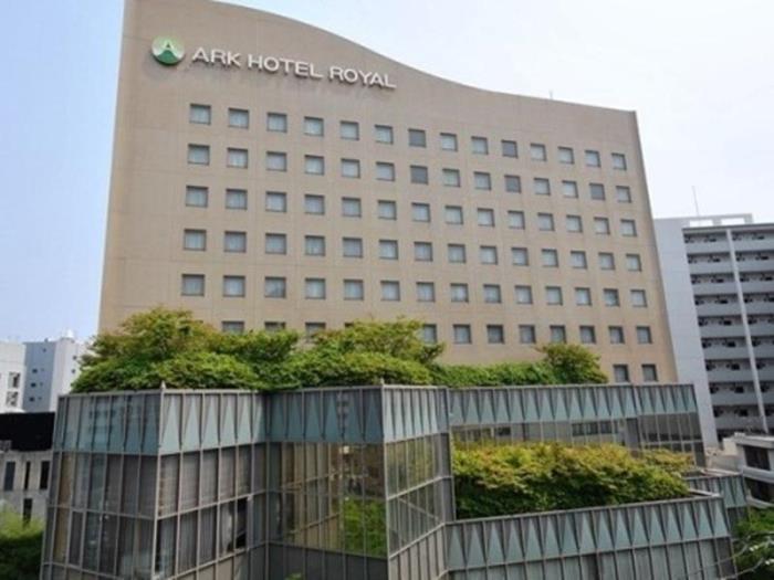 皇家福岡天神ARK酒店的圖片1