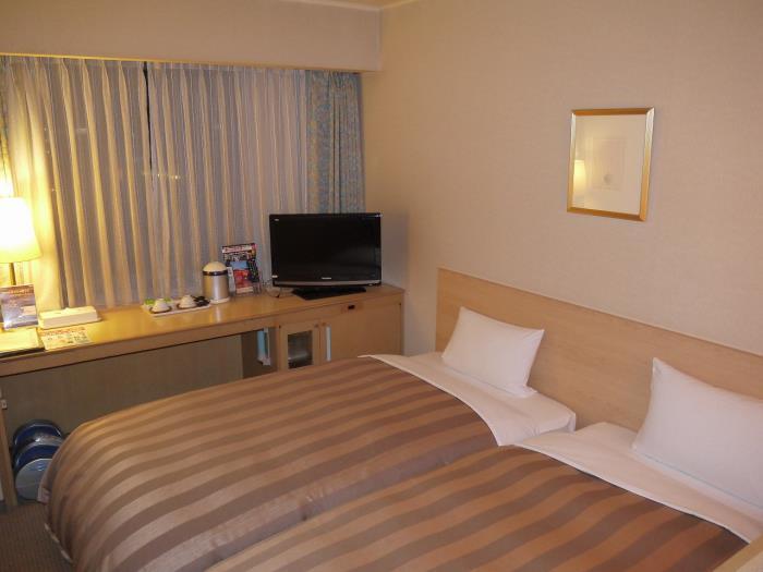 皇家福岡天神ARK酒店的圖片4