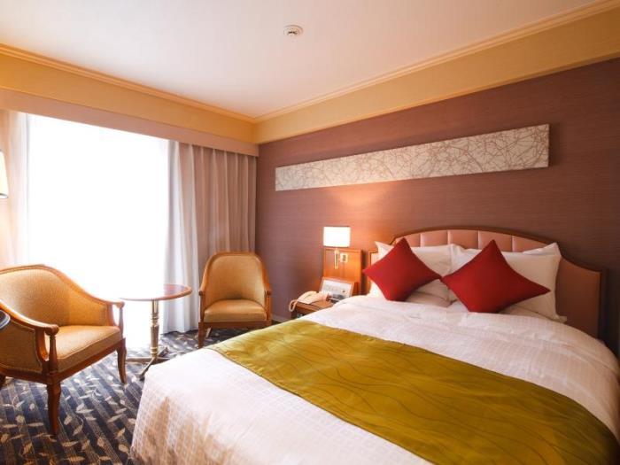 長崎全日空皇冠廣場Gloverhill酒店的圖片2