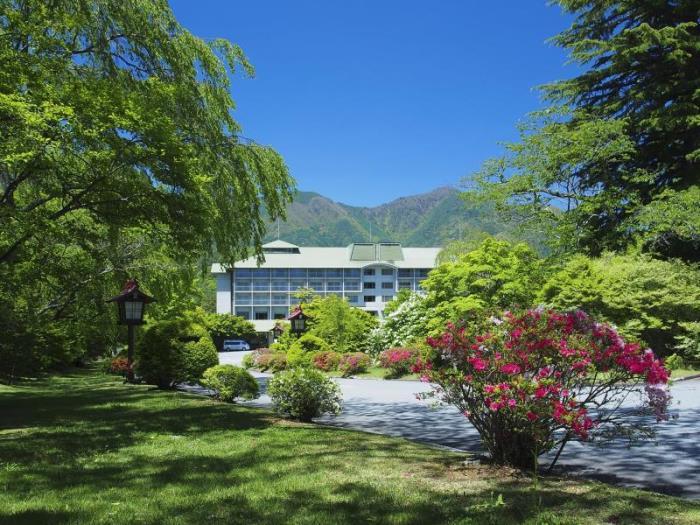 富士景觀酒店的圖片1