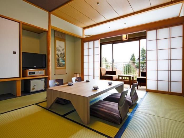 富士景觀酒店的圖片3