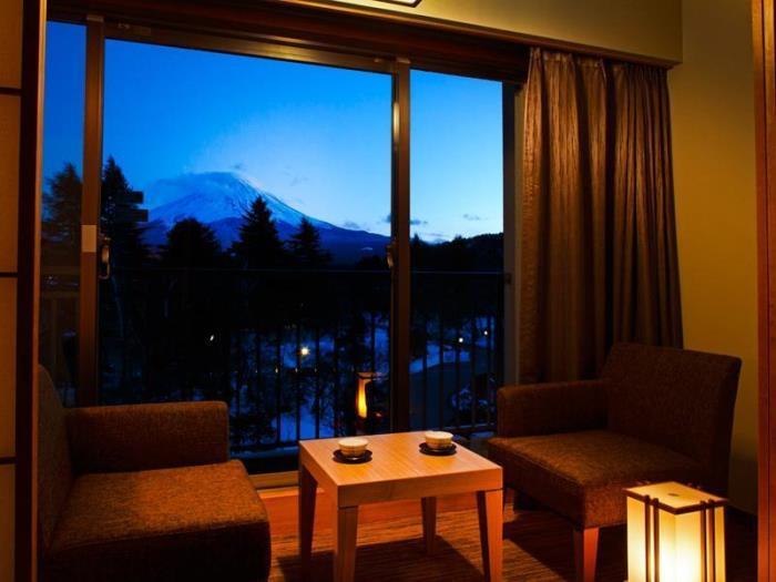 富士景觀酒店的圖片4