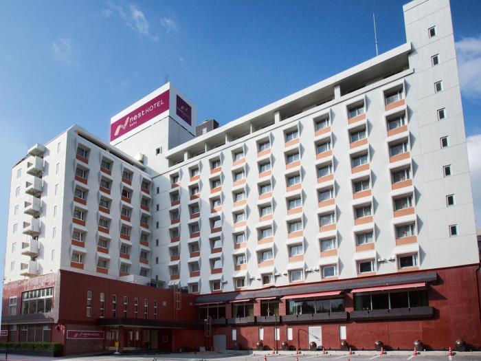 那霸NEST酒店的圖片1