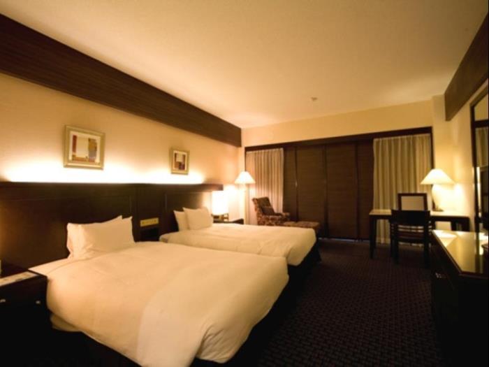沖繩喜璃癒志海灘度假海洋Spa酒店的圖片2