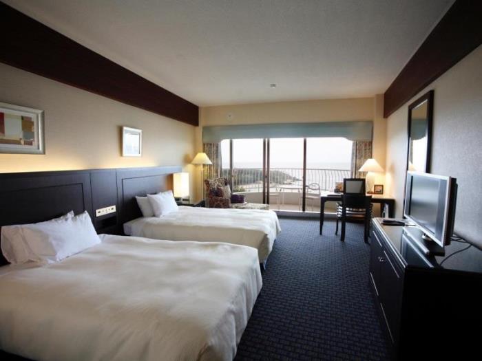 沖繩喜璃癒志海灘度假海洋Spa酒店的圖片4