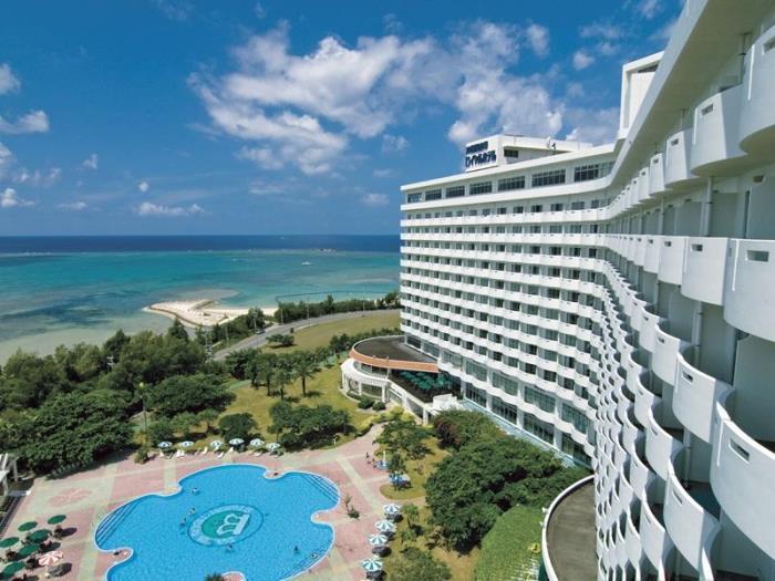 沖繩殘波岬皇家酒店的圖片1