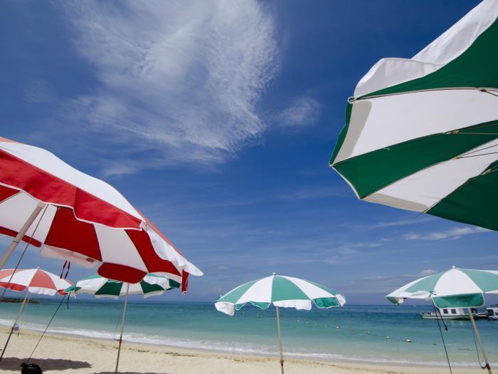 沖繩殘波岬皇家酒店的圖片3