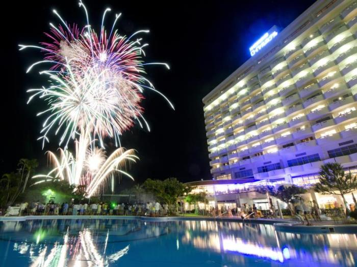 沖繩殘波岬皇家酒店的圖片4