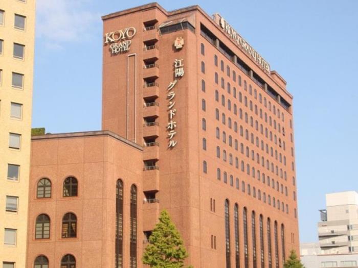 江陽大酒店的圖片1