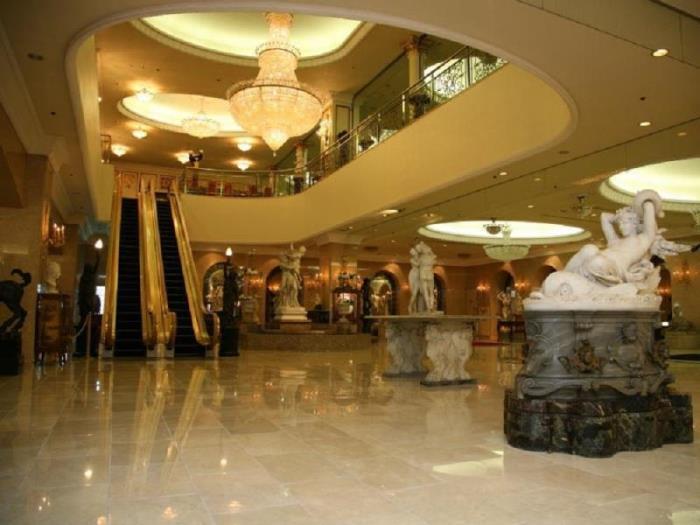 江陽大酒店的圖片4
