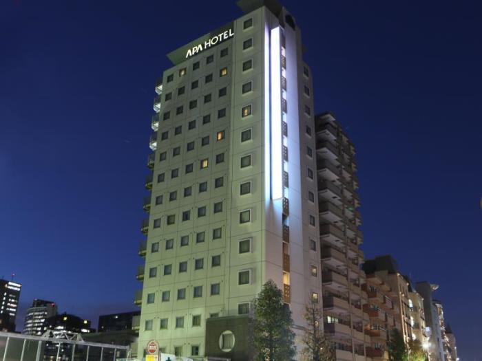 APA酒店 - 西麻布的圖片1