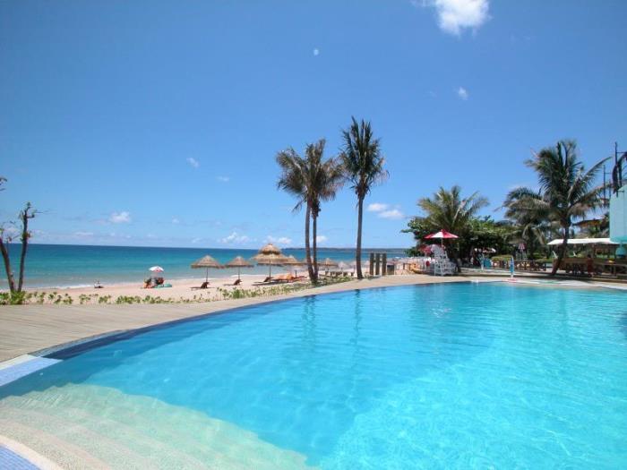 夏都沙灘酒店的圖片3
