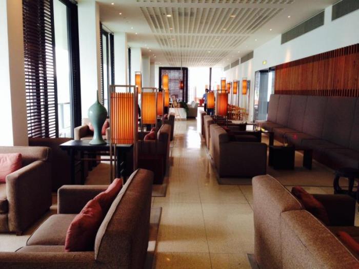 日月潭涵碧樓酒店的圖片3