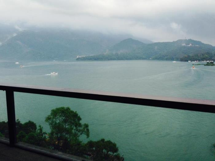 日月潭涵碧樓酒店的圖片4