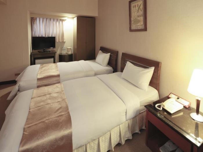 林肯飯店的圖片2