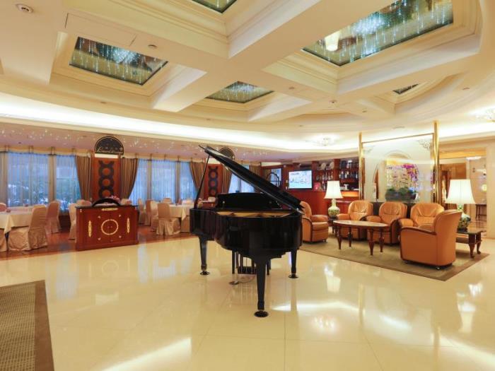 長榮桂冠酒店的圖片1