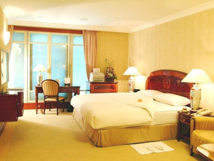 長榮桂冠酒店的圖片2
