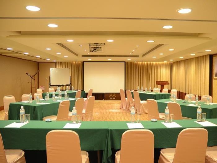 長榮桂冠酒店的圖片3