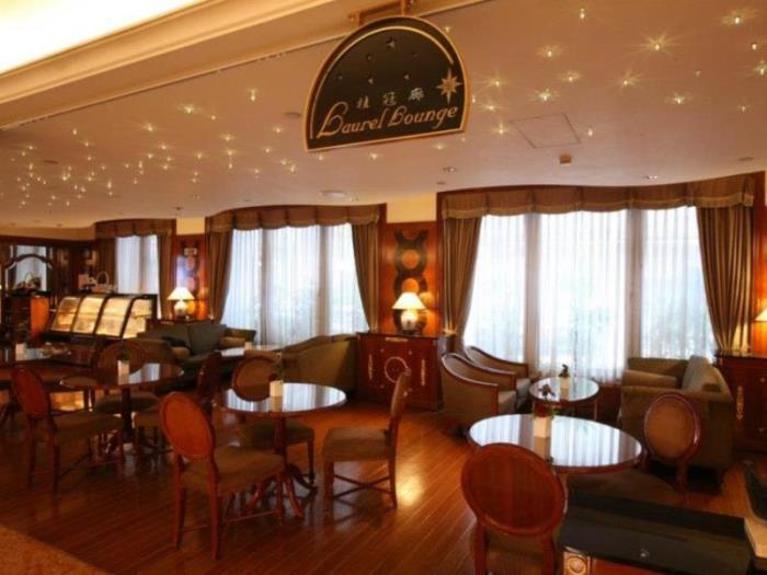 長榮桂冠酒店的圖片5