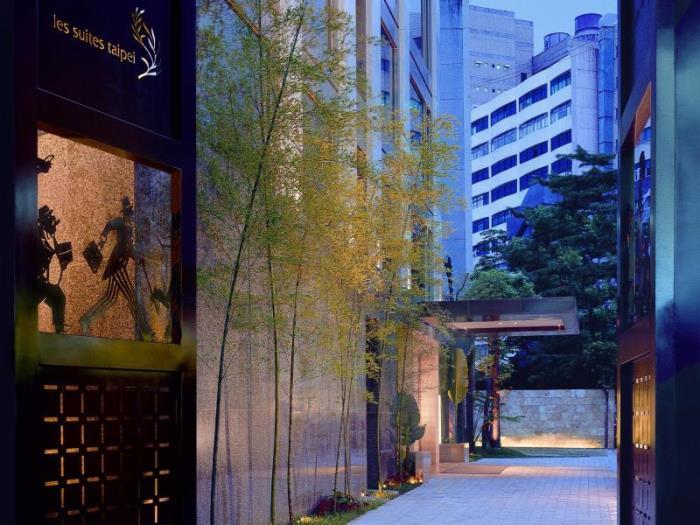 台北商旅慶城館的圖片1