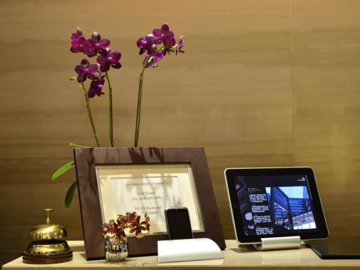 台北商旅大安館的圖片1