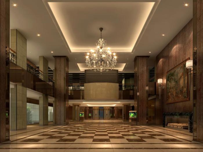 桃園翰品酒店的圖片1