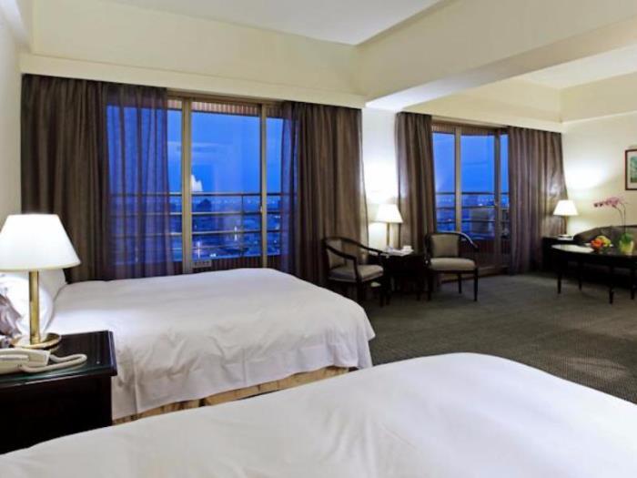 福華大飯店-華安大飯店的圖片3