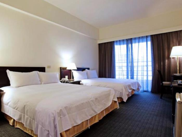福華大飯店-華安大飯店的圖片4