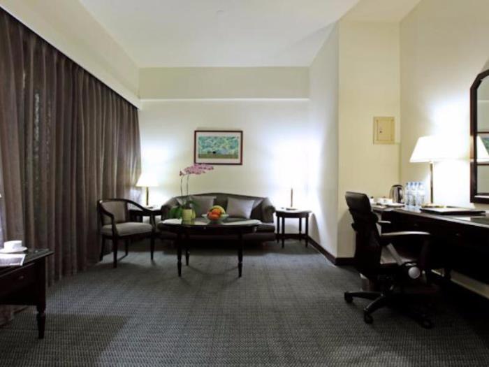 福華大飯店-華安大飯店的圖片5