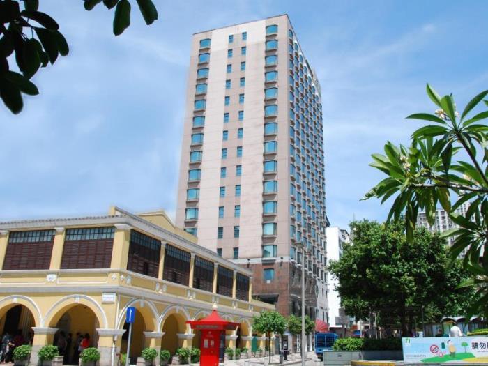 新新酒店的圖片1