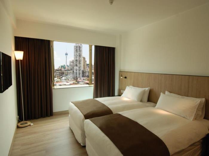 新新酒店的圖片4