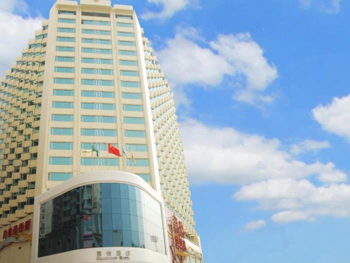 君怡酒店的圖片1