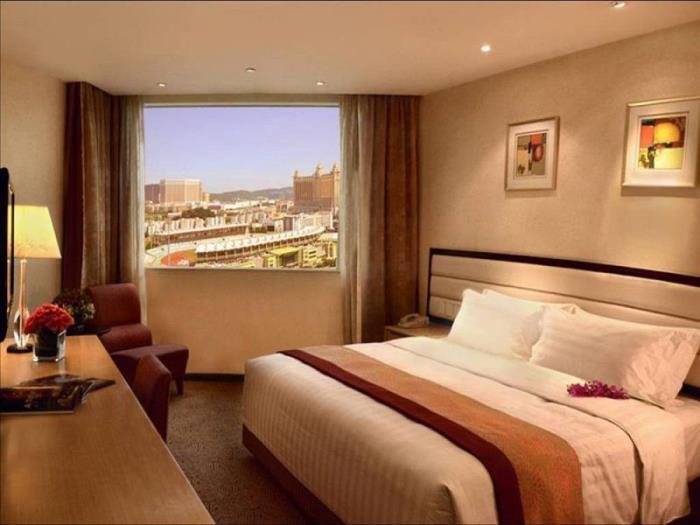 君怡酒店的圖片4