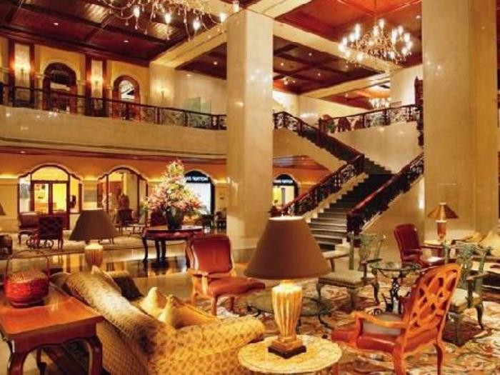 澳門金麗華酒店的圖片4