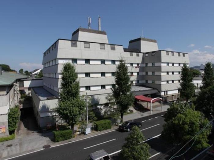 倉敦國際酒店的圖片1