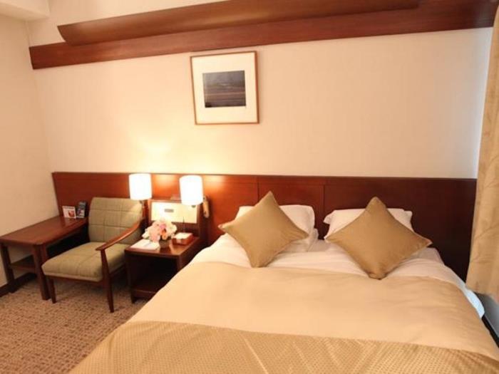倉敦國際酒店的圖片2